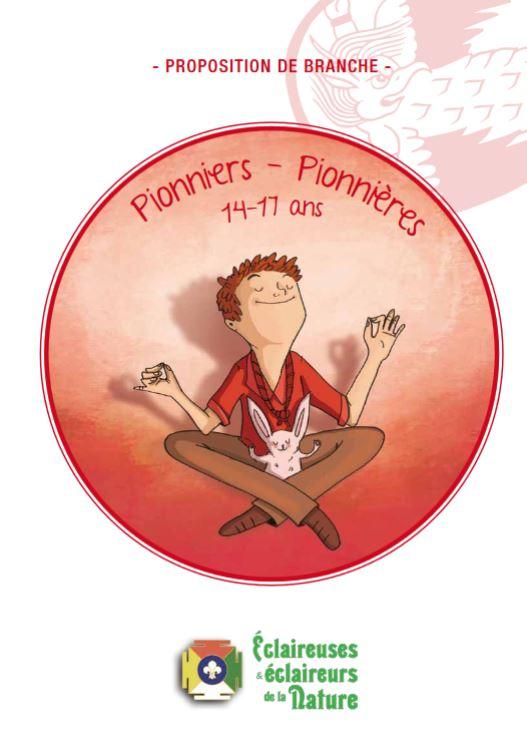 <b>Pionnières Pionniers 14-17 ans</b>