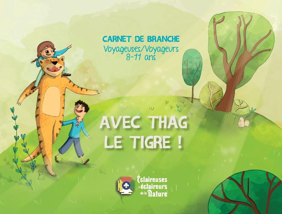 <b> Le carnet des Voyageuses Voyageurs </b>