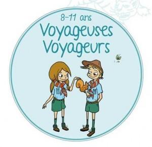 Camps des Voyageurs